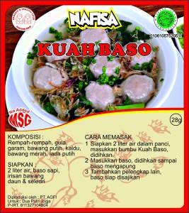 Kuah Baso